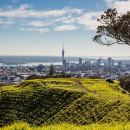 Cultural Walking Tour on Mount Eden Auckland