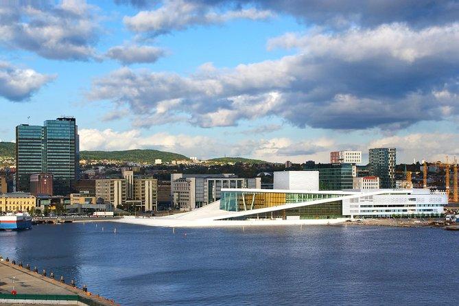 Panoramic Oslo City Sightseeing Tour