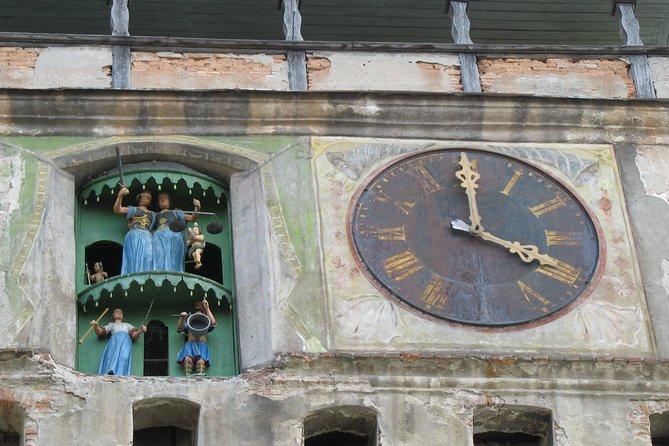 Sighisoara and Biertan: UNESCO in Transylvania