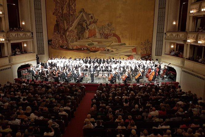 Skip the Line: Vienna Hofburg Orchestra - Vienna State Opera Concert Ticket