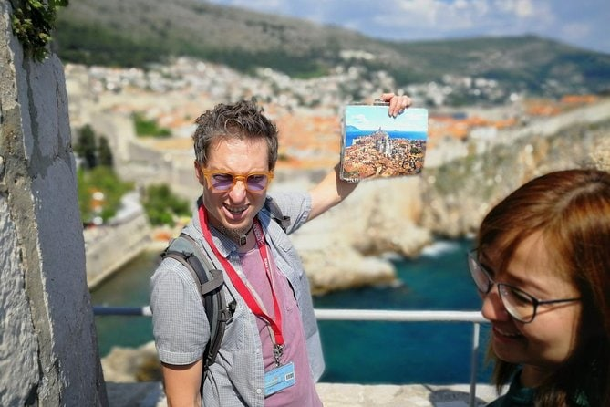 Dubrovnik: Game of Thrones Small Group Walking Tour with Fort Lovrijenac