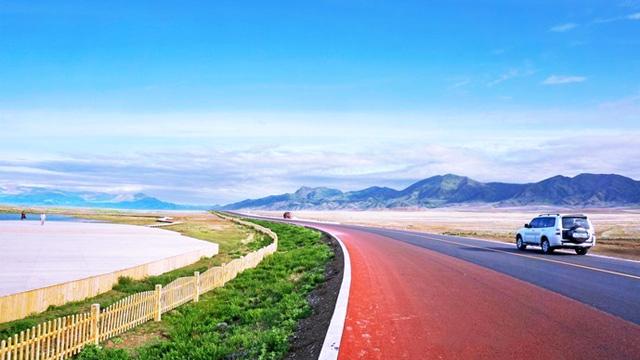 新疆伊犁賽里木湖一日遊(包車自由行,時間行程自由,睡醒出發)