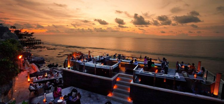 Ayana Resort and Spa3