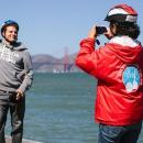 San Francisco Combo: Alcatraz and Three Hour City Segway Tour