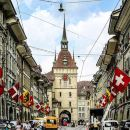 Day Trip to Bern in Switzerland [Depart from Zürich / Lucerne]