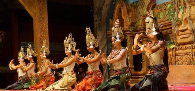 Apsara Theatre1