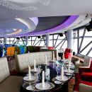 Luxury Dining Experience at Atmosphere 360 Restaurant in Menara Kuala Lumpur