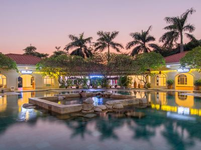 Ocean Spring Resort