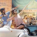 Singapore Vespa Sidecar Tour