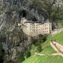 Private tour to Ljubljana, Postojna Cave & Predjama castle from Zagreb