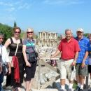 Private Day Trip from Istanbul to Ephesus and House of Virgin Mary