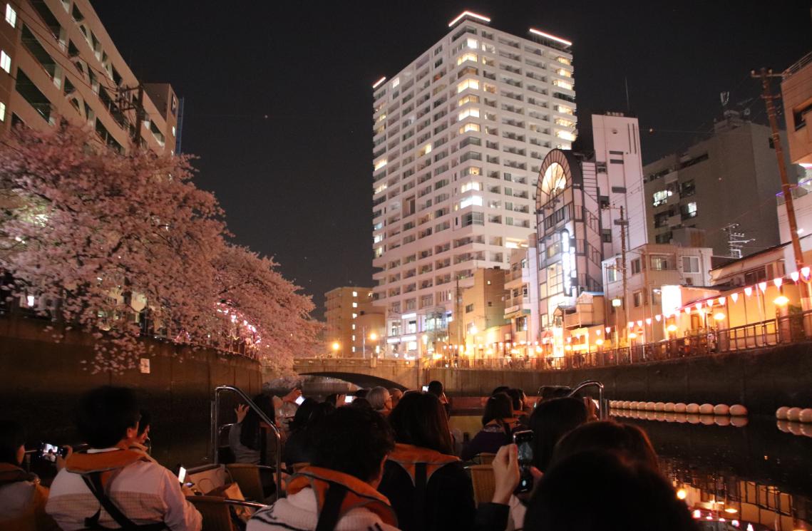 【横浜・工場夜景クルージング】2階オープンデッキ確約!1名様から出発保証!