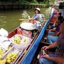 Backwaters of Bangkok & Temple Delight (Full Day)
