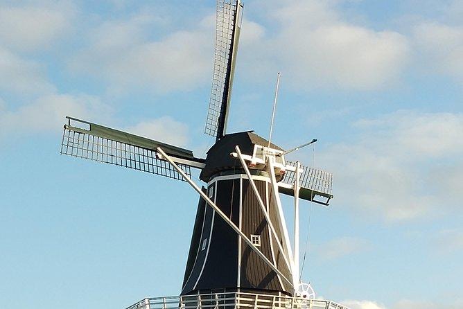 Haarlem Walking Tour. Unknown and Surprising