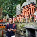 The Alternative Fushimi Inari Walking Tour