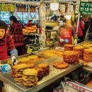 首爾街頭美食團精華游