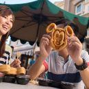 香港迪士尼樂園餐券(多款可選)