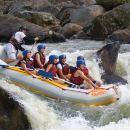 【澳洲泛舟溪流之最】凱恩斯塔利河泛舟激流