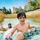 Dubai City Tour with Aquaventure water park and lost Chambers