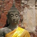 Thailand's Ayutthaya Temples and River Cruise from Bangkok