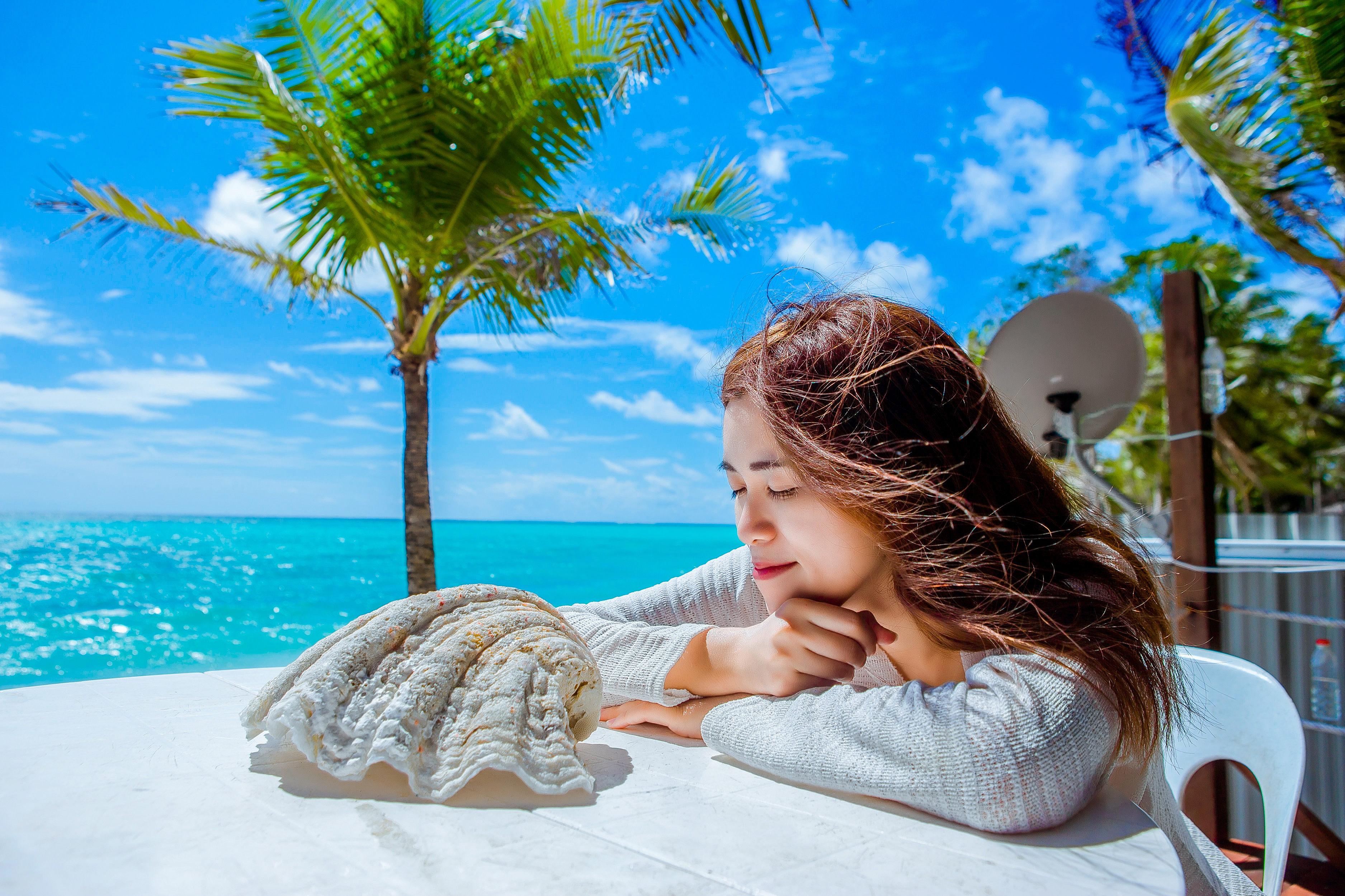 沙巴哥打京那巴魯美人魚島一日游(可升級套餐 享一元接機+贈市區免費用車)