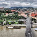 Private Tour of Bratislava from Vienna and Chocolate Factory Visit