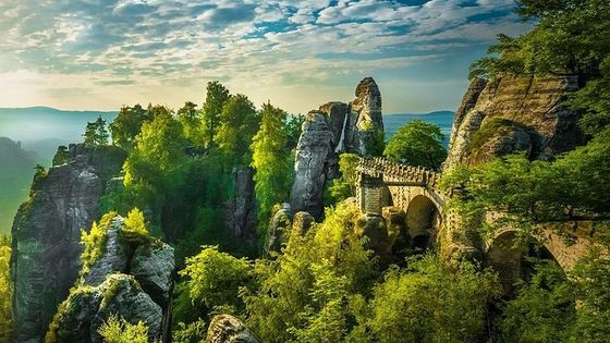 Best of Bohemian and Saxon Switzerland Day Trip from Dresden - Hiking Tour