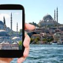 Daily Bosphorus Cruise with 2 Continents and Beylerbeyi Palace