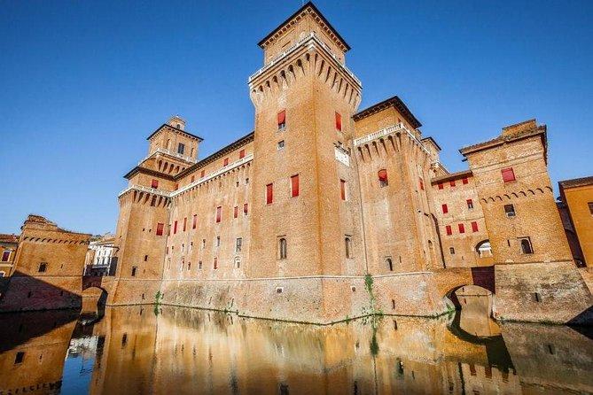 Walking Tour of Ferrara