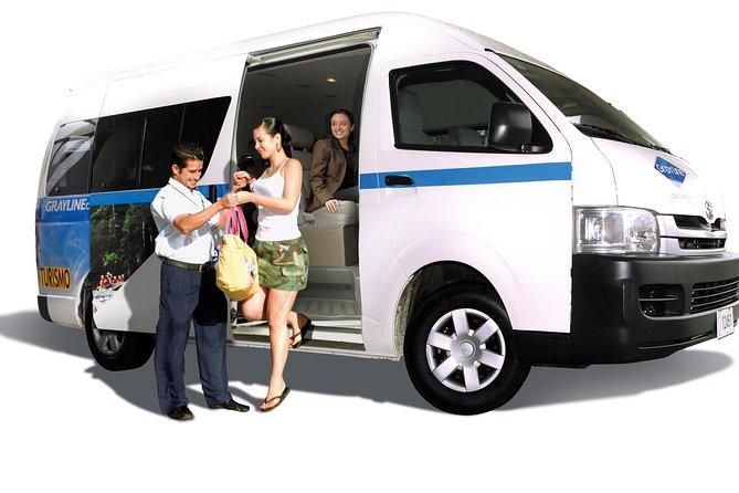 Fantasy Bus Transfer from San Jose