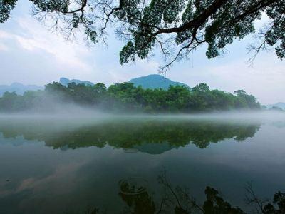 水口魚水旅遊風景區