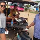 Angkor Grand Tour with kind and friendly driver