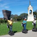 Segway Quick and Fun Exploration Tour of Golden Gate Park - 1.5 Hours