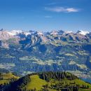 Mount Rigi and Lucerne Summer Day Trip from Zurich