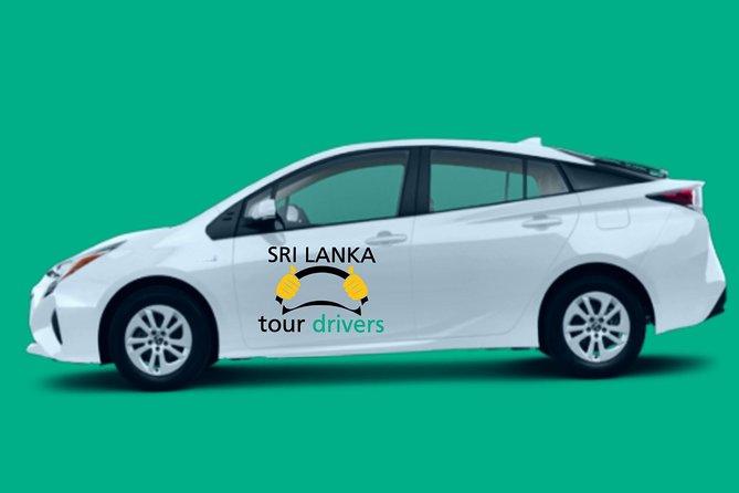 Airport transfer Sigiriya