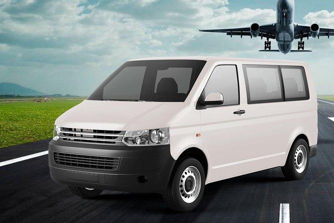 Cancun Hotel-Airport Shuttle Transportation