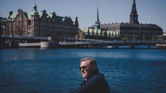 Professional Outdoor Photo Sessions in Copenhagen