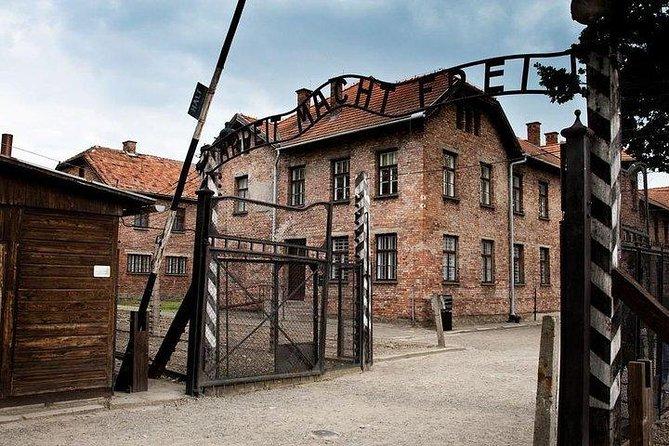 Auschwitz-Birkenau Memorial and Museum Trip from Krakow Old Town