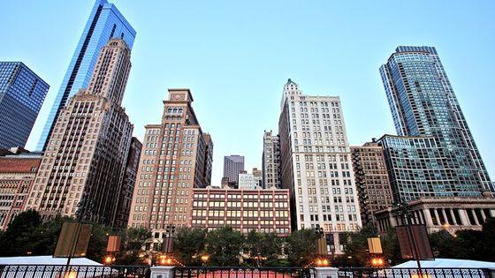 Chicago Grand Half-Day Tour