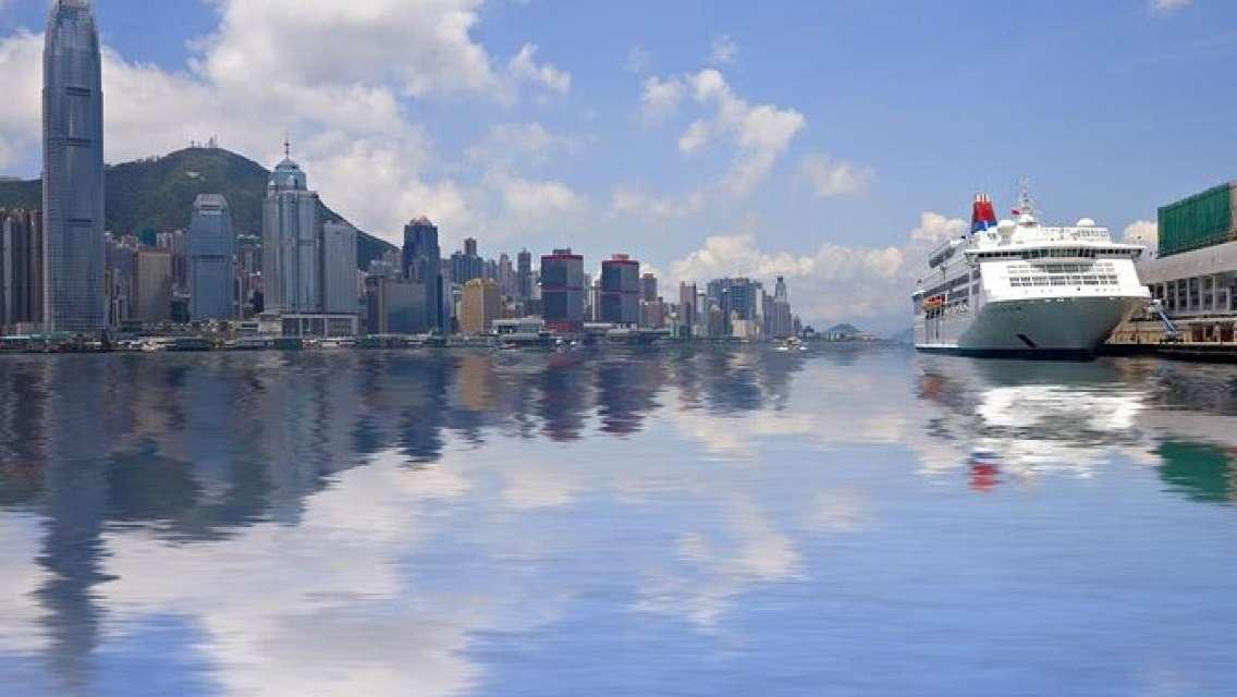 Hong Kong Private Transfer: Hotel to Cruise Terminals in Hong Kong