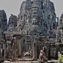 Two-days tour discovering Angkor Wat and Floating Village