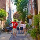 Lonely Planet Experiences: South Philly Markets, Mosaics, Magic Small Group Tour
