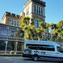 Shore Excursion: Dunedin Highlights with Larnach Castle
