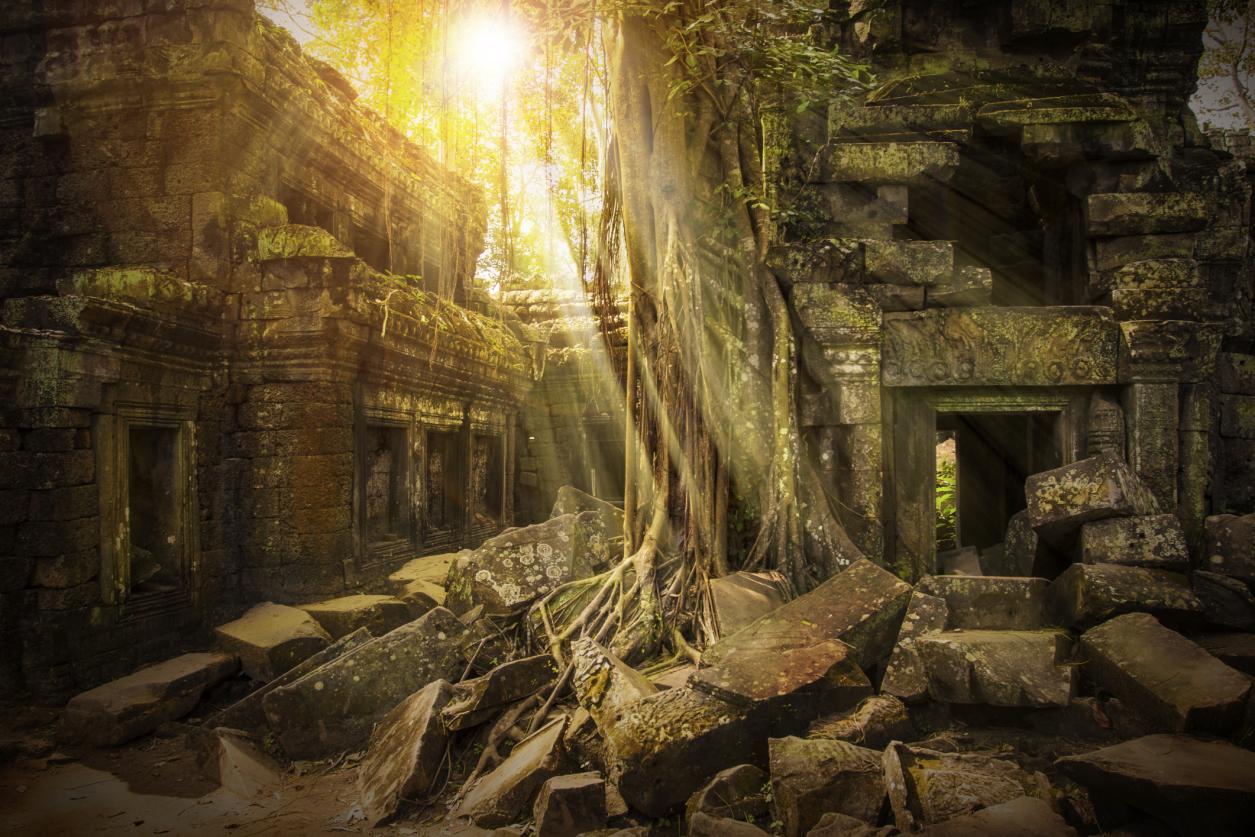 8 10월 특별이벤트 앙코르왓 한국인 유적가이드와 함께 하는 핵심 유적 투어