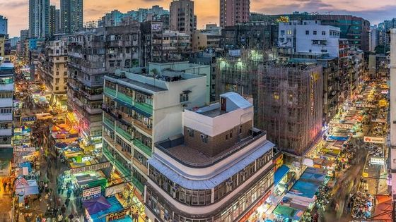 6 Hours In Hong Kong With A Local Host: Private & Personalized