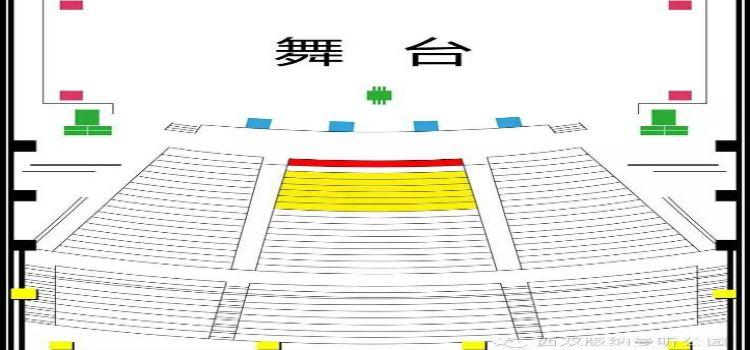 """""""란창강 메콩강의 밤"""" 가무와 캠프파이어2"""