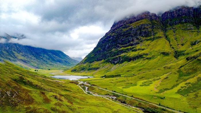 Loch Ness + Glenco + Scottish Highlands Day Trip (Departure from Edinburgh)