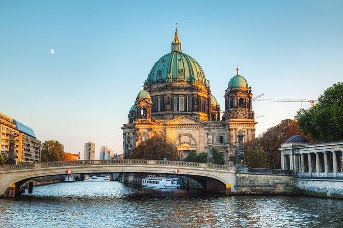12-hour Berlin Grand Shore Excursion