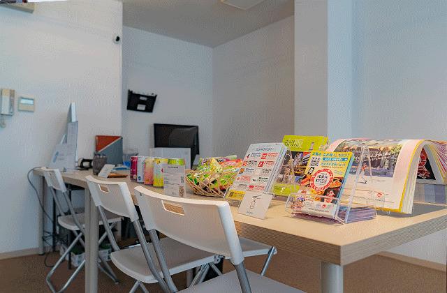 오사카 짐보관 서비스