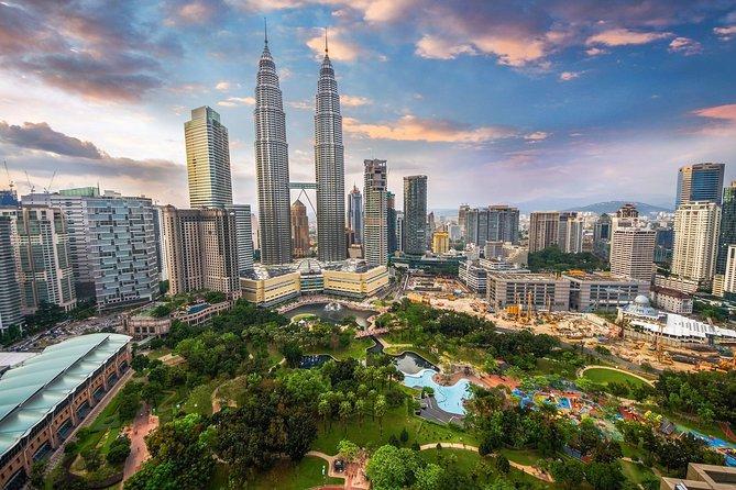 Half-Day Kuala Lumpur City Famous Landmarks